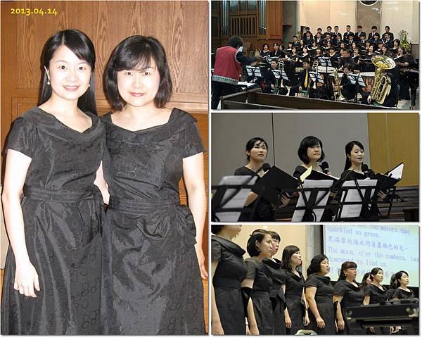 「PCT節慶之聲」訪德行前音樂會【榮耀頌主 驚艷巴哈】(20130414)