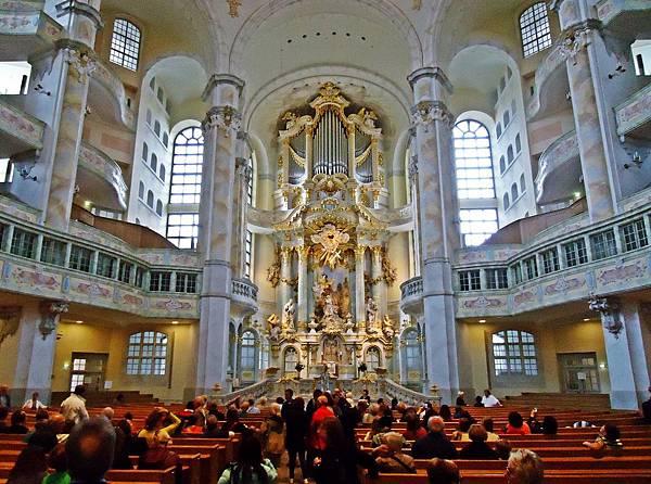 聖母教堂之禮拜堂