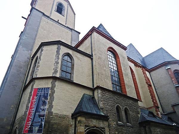 尼古拉教堂