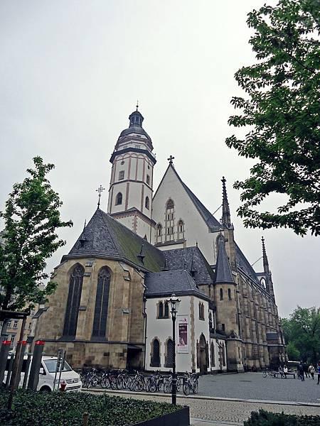 聖湯瑪斯教堂