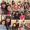 年後家人小聚(20160220)