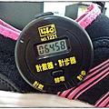 繼續貫徹一週5次健走,每次40分 (計步器還是必要的)