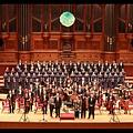 水流之音於國家音樂廳演出 (20160928)