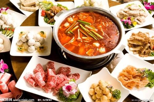 吃火鍋禁忌