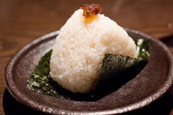 日式飯糰做法
