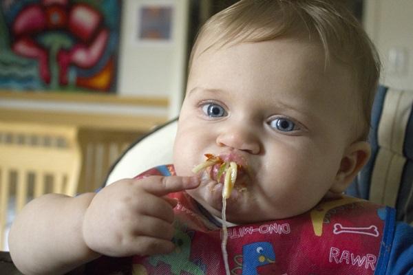 寶寶魚肉麵條1