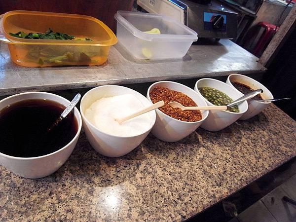 火鍋醬料1