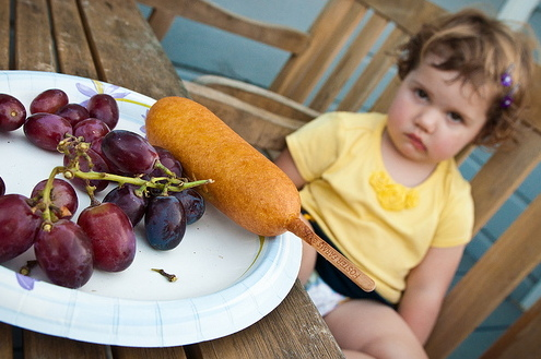 孩子胃口差1