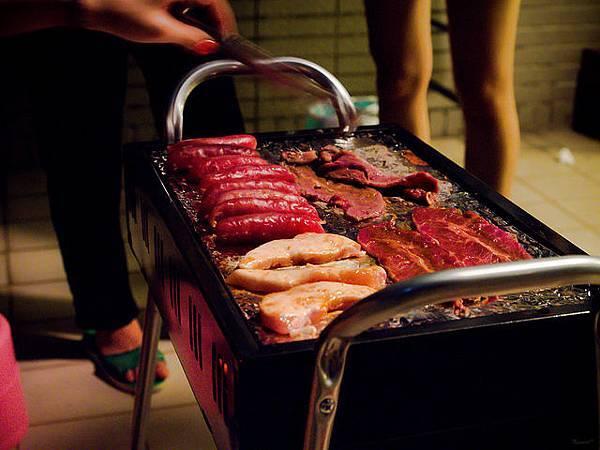 中秋烤肉食材推薦