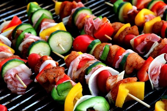 中秋烤肉食譜1