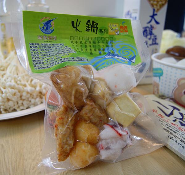 簡單美味的日式土手鍋!今年冬天就是要吃日式土手鍋!3