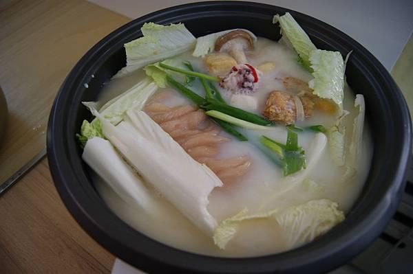 簡單美味的日式土手鍋!今年冬天就是要吃日式土手鍋!9