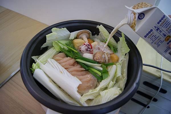 簡單美味的日式土手鍋!今年冬天就是要吃日式土手鍋!8