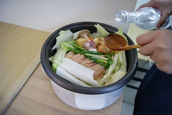 簡單美味的日式土手鍋!今年冬天就是要吃日式土手鍋!6