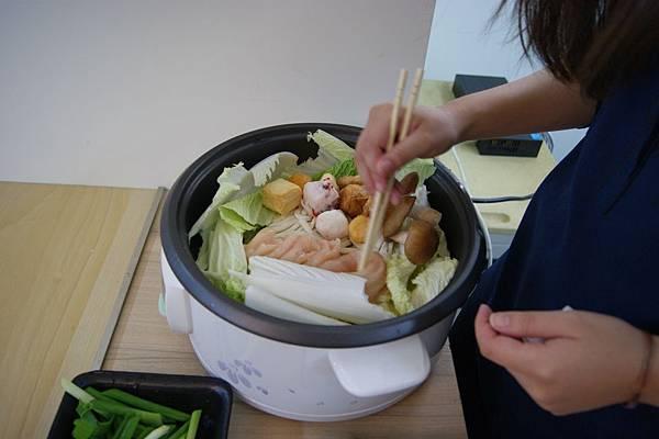 簡單美味的日式土手鍋!今年冬天就是要吃日式土手鍋!5