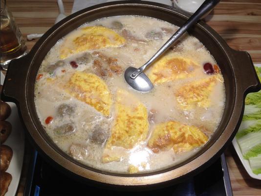 自製火鍋高湯DIY~健康美味火鍋高湯自己做!