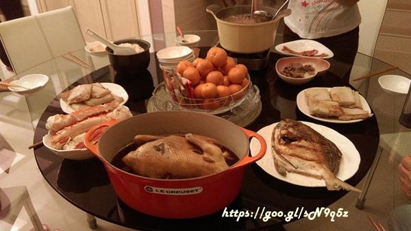 八道美味年菜料理馬上學!今年年菜料理上桌囉!