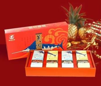長輩最愛的魚鬆過年禮盒,快來看看大家激推的魚鬆過年禮盒有哪些!