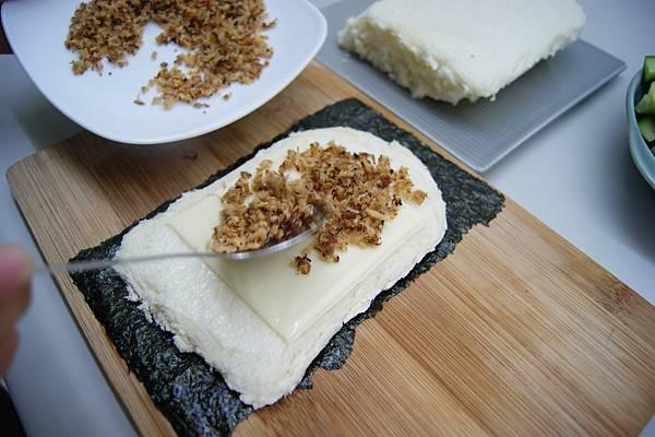 簡單自製壽司料理!美味健康的自製壽司輕鬆學!