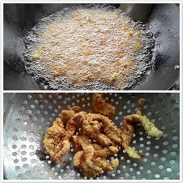 酥炸虱目魚柳3