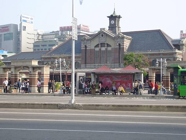 台中文青景點