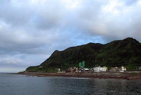 北海岸-草里港釣場