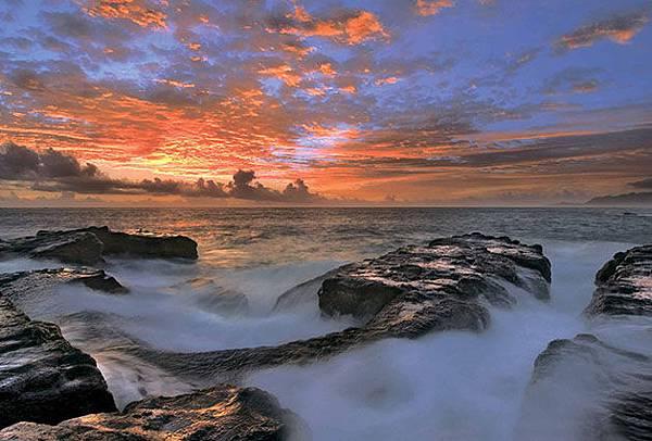 北海岸-頭磯釣場