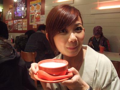 Fish愛香港甜品