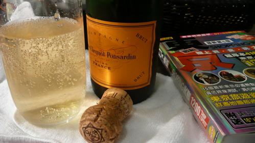 更好喝的 Veuve Clicquot