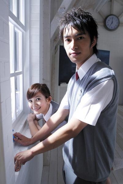 2006最火紅MV人氣男主角