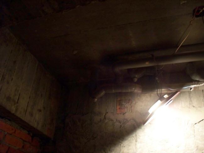 22浴室天花板