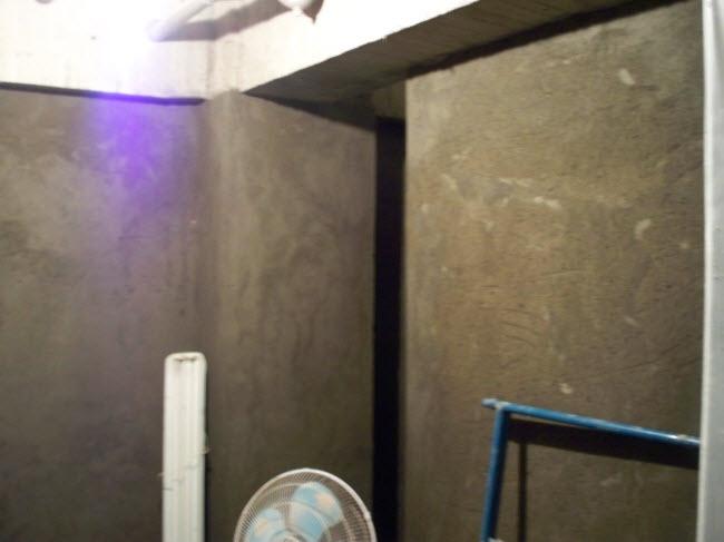 27浴室泥作