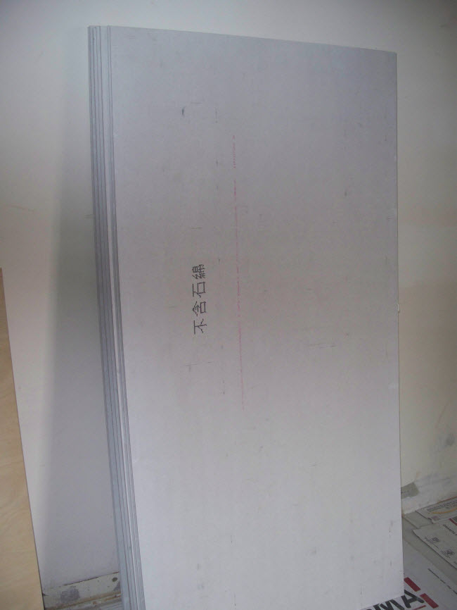 40矽酸釫板