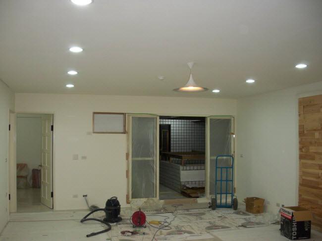 55_水電裝客燈燈