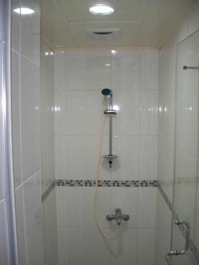 56浴室設備