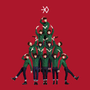 EXO - 十二月的奇迹 (Miracles in December)