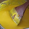 自製南瓜醬