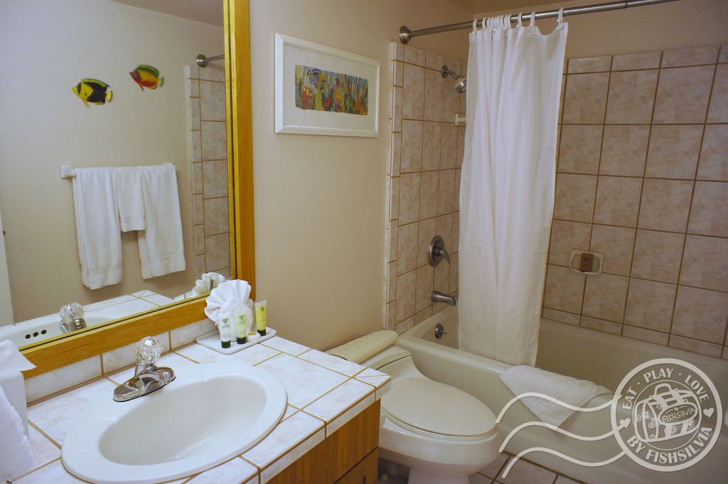 ASTON 浴室
