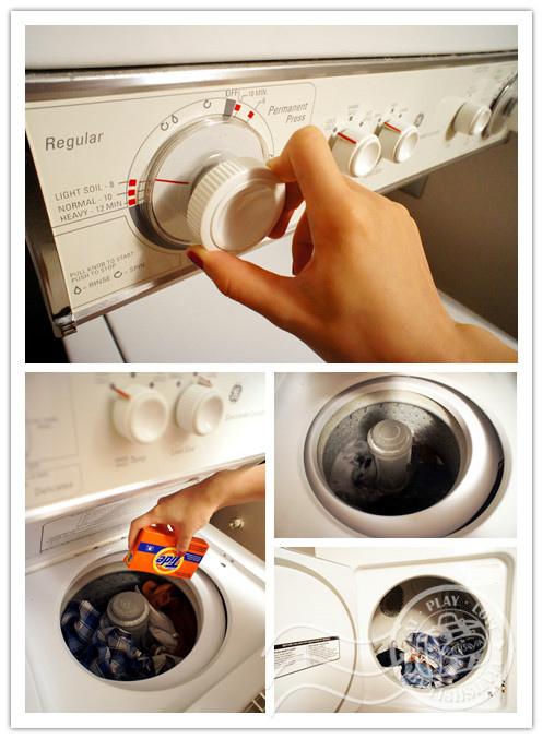 ASTON 洗衣