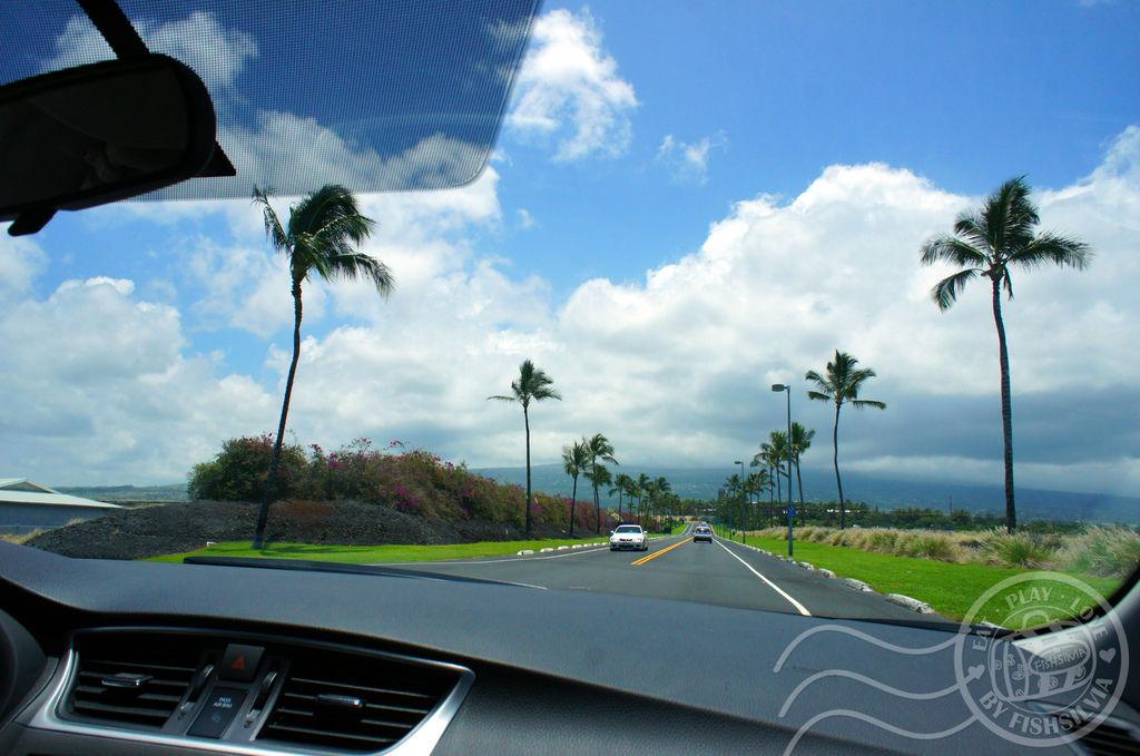 夏威夷 租車