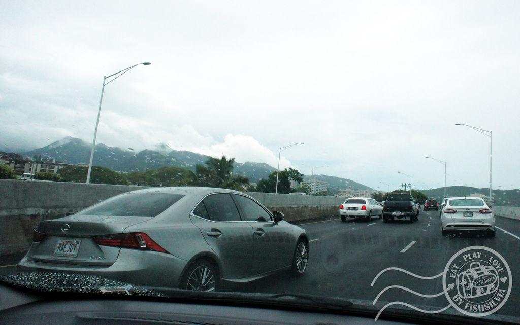 夏威夷公路