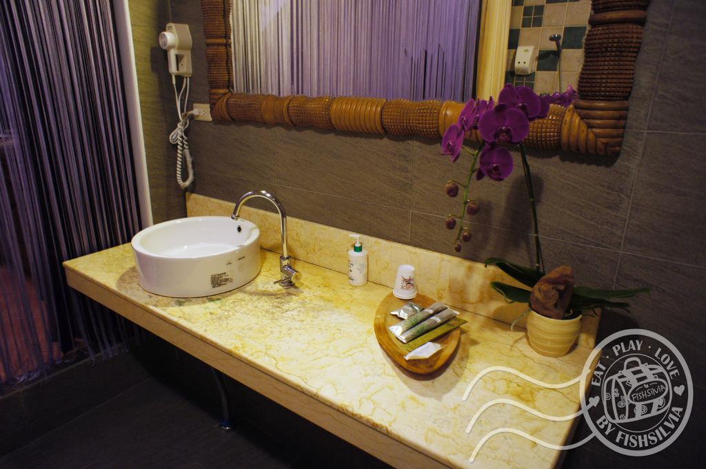 民宿 洗手檯