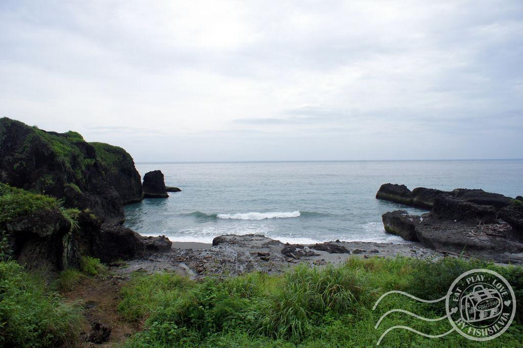 花蓮 海景