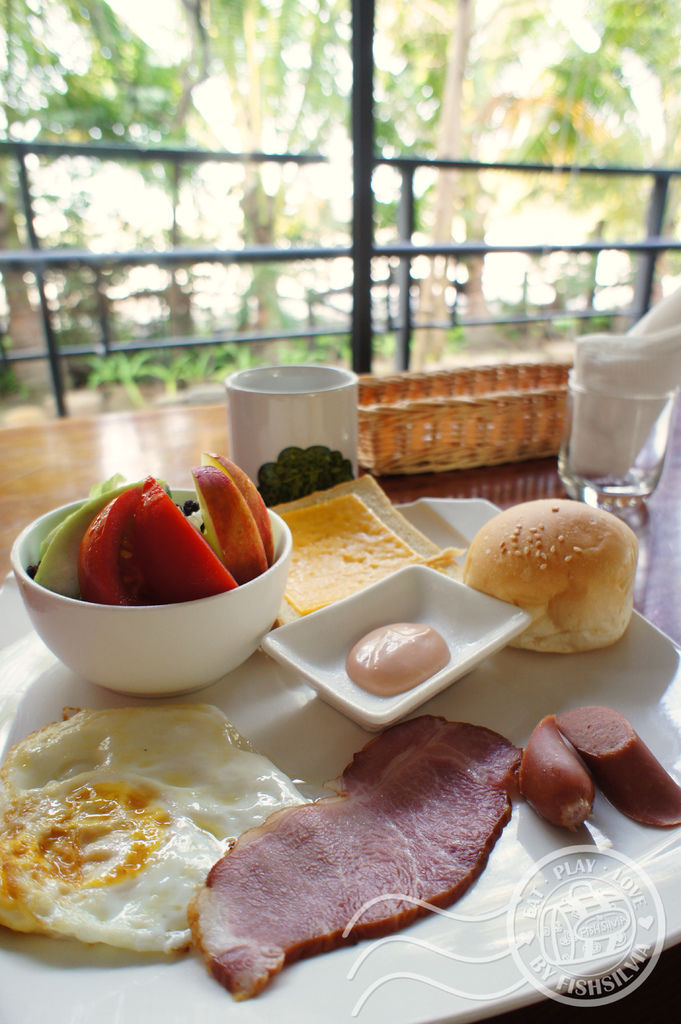 福灣 早餐