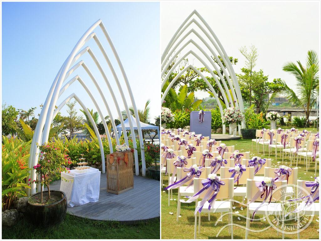 福灣莊園 婚宴