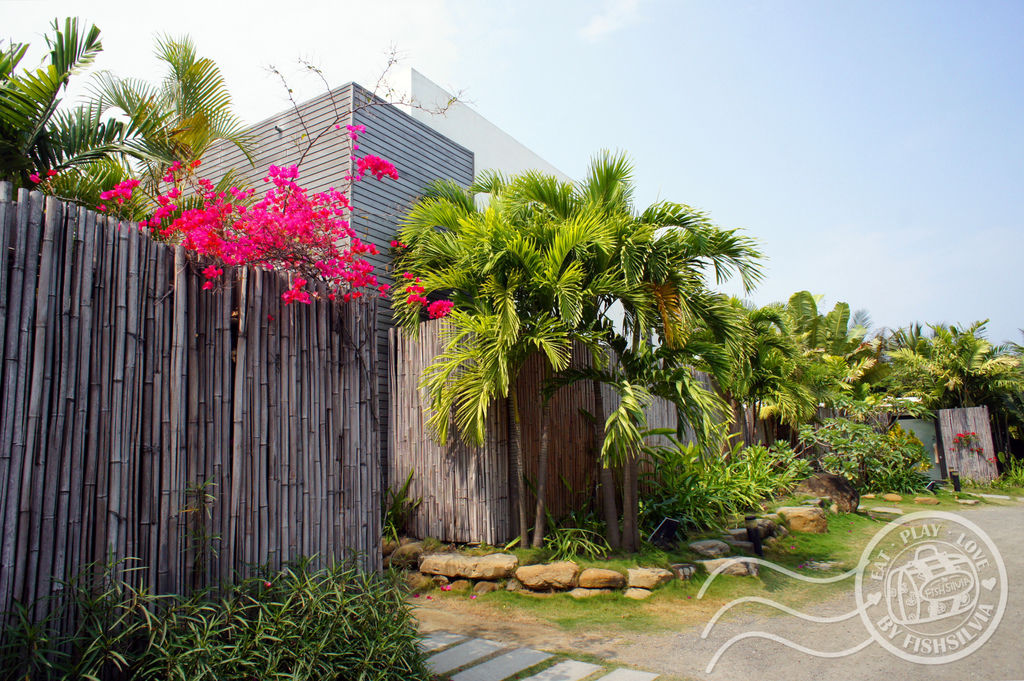 福灣 南洋villa