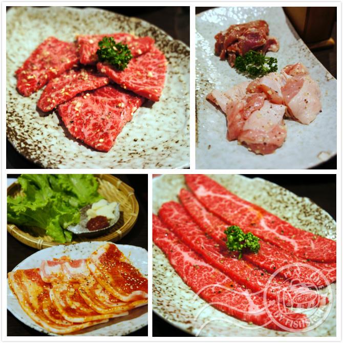 MOE 燒肉