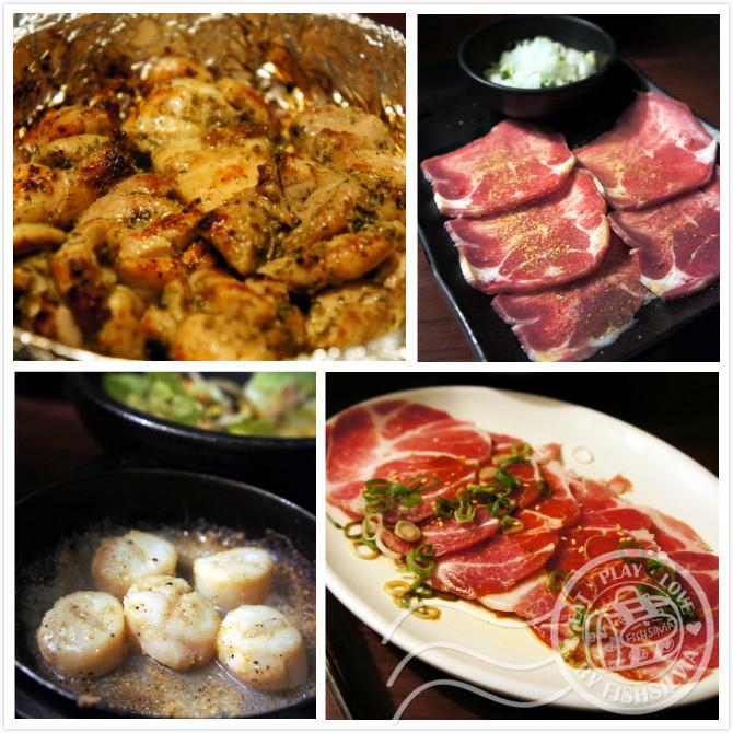 nico燒肉