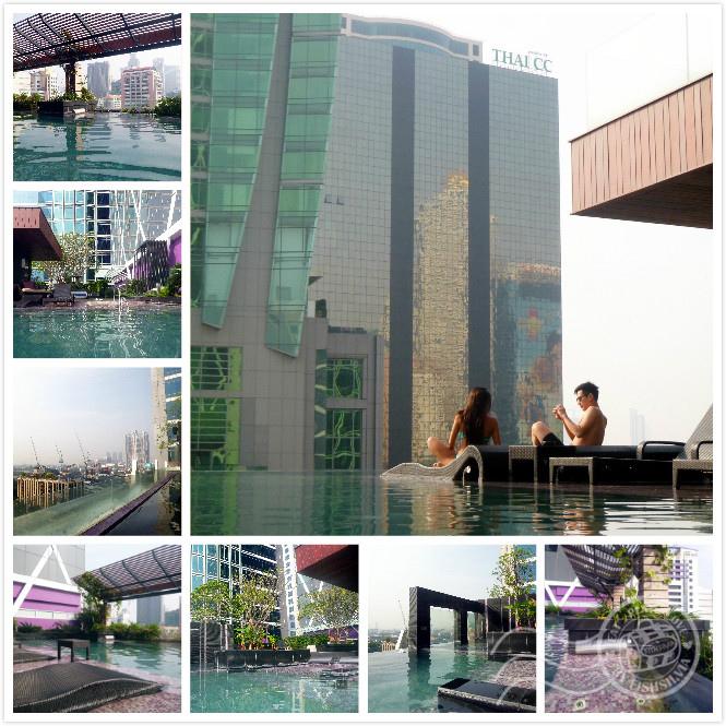 Mode Sathorn Hotel-22