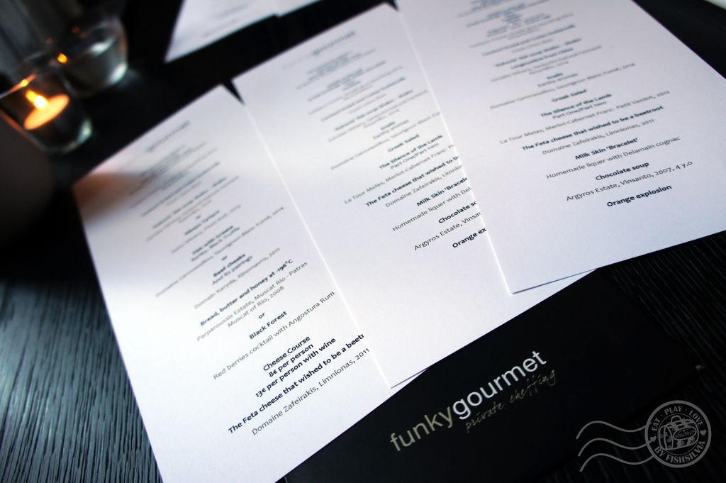 Funky Gourmet01_副本2